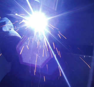 Metal Manufacturing Welding, Sheet & Structural Fabrication