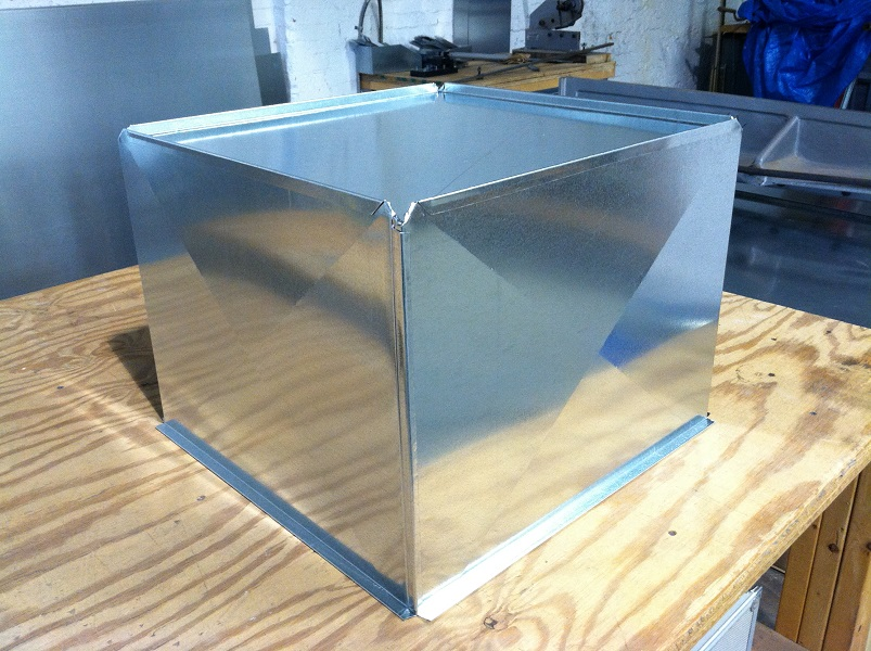 Metal Manufacturing Welding Sheet Amp Structural